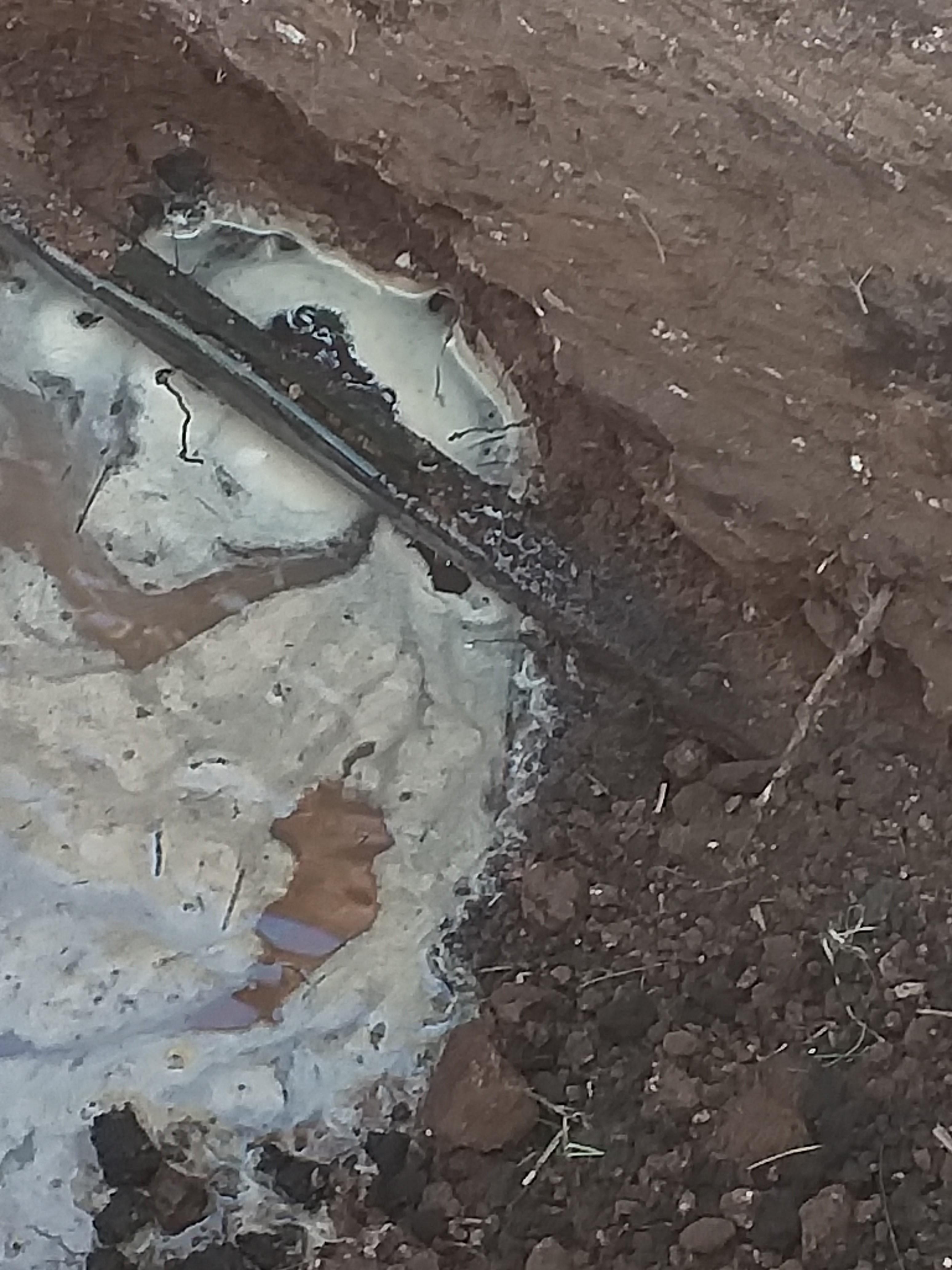 В 2019 году проведен капитальный ремонт водопровода по ул. Молодежная в с.ЦУП им.М.Горького